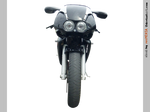 Sachs XTC 125 front - STOCK