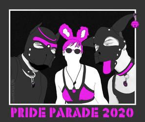 pride parade 2020