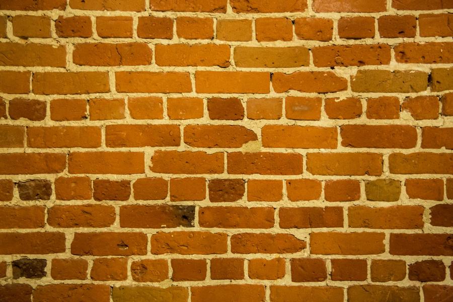 HD Brick Wall Stock by sicmentale
