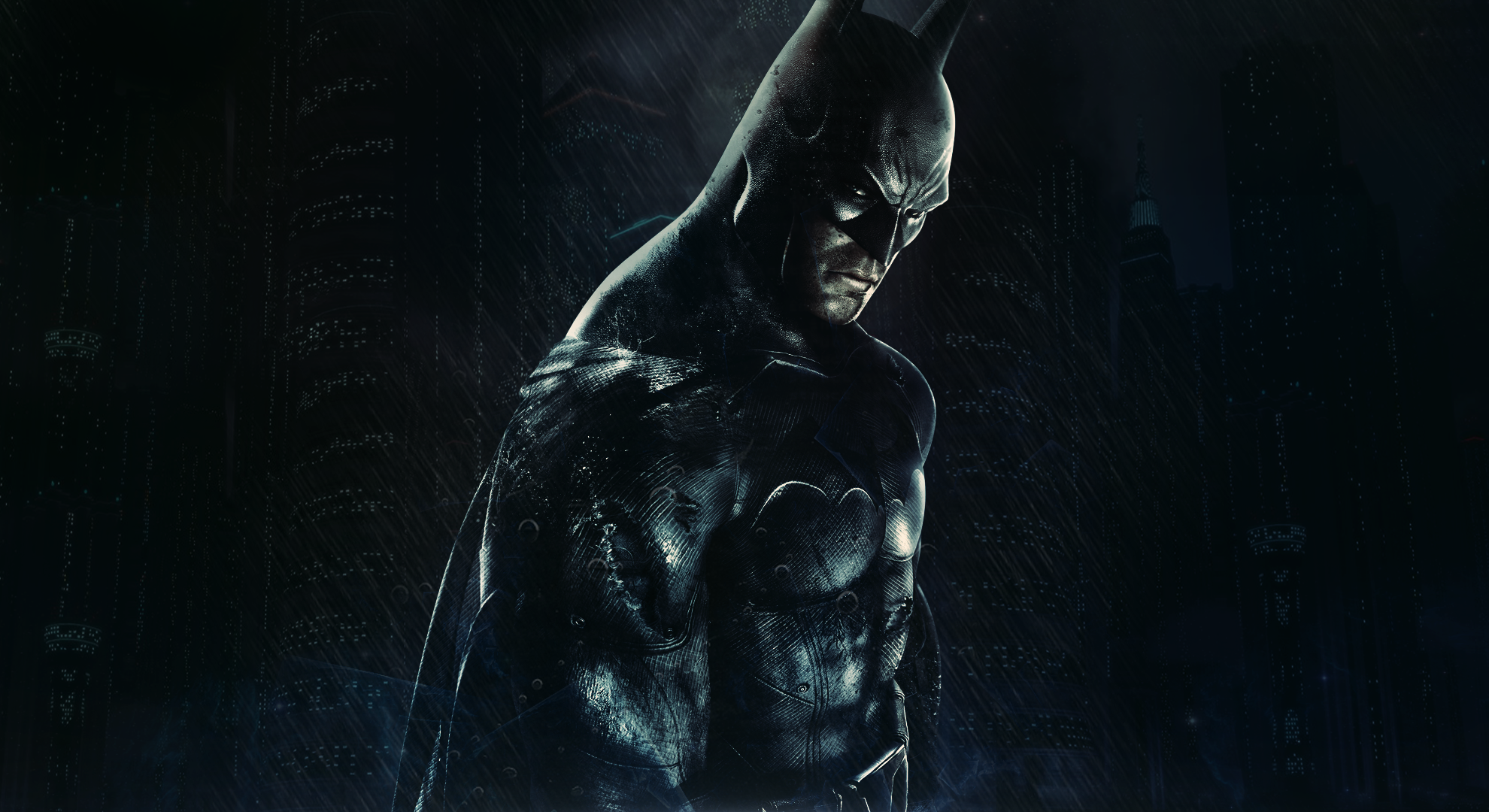Batman Wallpaper by Unbot