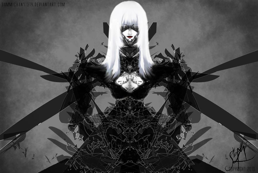 Nightmare by Rossilyn