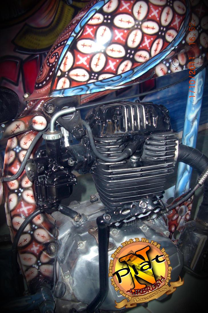 Chopper Motif Batik Jawa by Raditulloh on DeviantArt