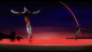 End of Evangelion by darKgnr