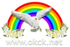 okck.net logo by okckilinc