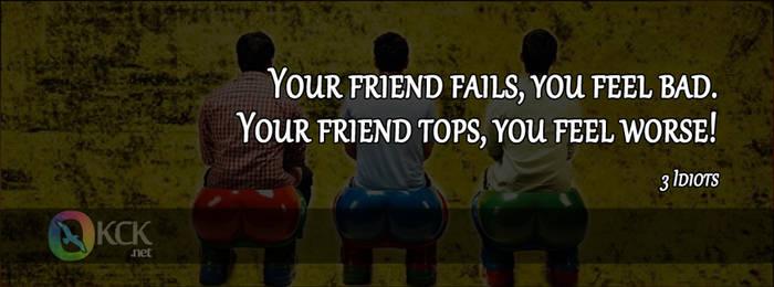 Your Friend Fails... by okckilinc