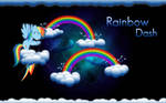 Rainbow Dash Wallpaper #1