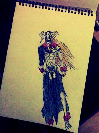 Sketch by srikantshetty