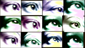 multicolor eyes... by Cicia