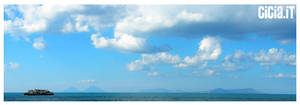 Aeolian Islands by Cicia