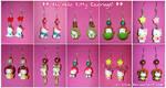 Hello Kitty Earrings I