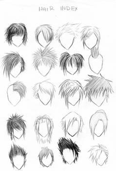 Hair Index