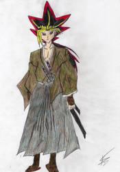 Yami the Hitokiri
