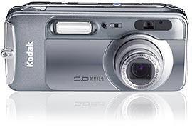 my digital camera by parain