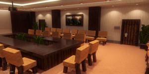 meetingroom2 by icrdr