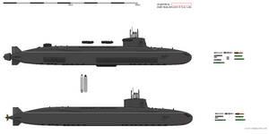 WIP Submarines