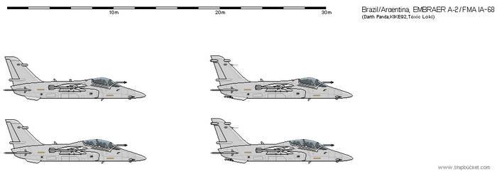 A-2 / IA-68