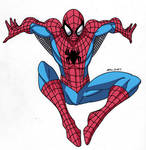 Classic Spider Man