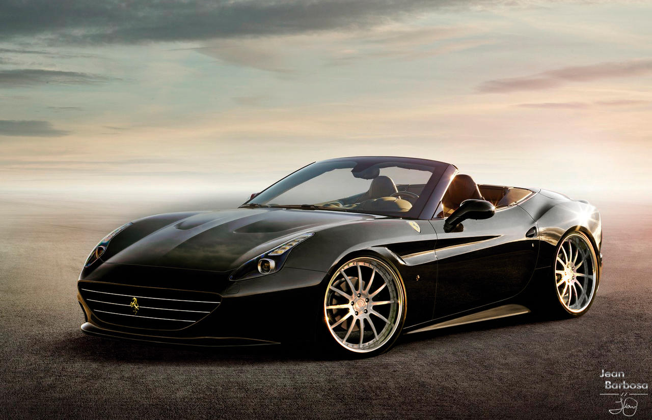 ferrari_california_black_by_jeandesigner
