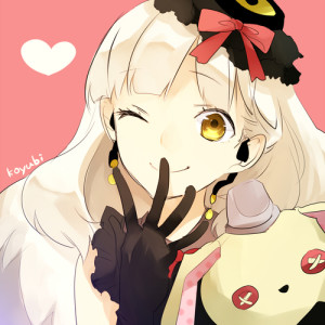 LapisAoki-Chan's Profile Picture