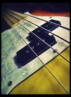 Precision bass IV by phoenix138