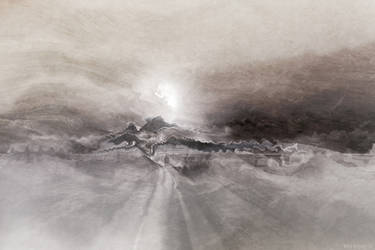 -Sandstorm- by silwenka