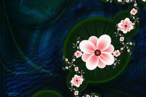 -WaterLily- by silwenka