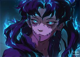#Sailormoonredraw (crossover pt. 1)