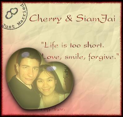 SiamJai's Profile Picture