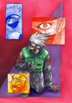 Four Kakashi