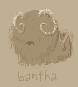 Bantha by ozwalled