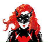 Batwoman by ozwalled