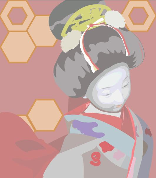 Final Geshia by HasegawaYamato