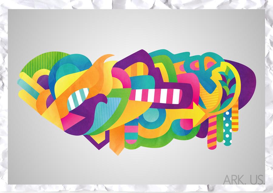 Pattern 5 by Arkus83