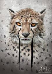 Ark Cheetah by Arkus83