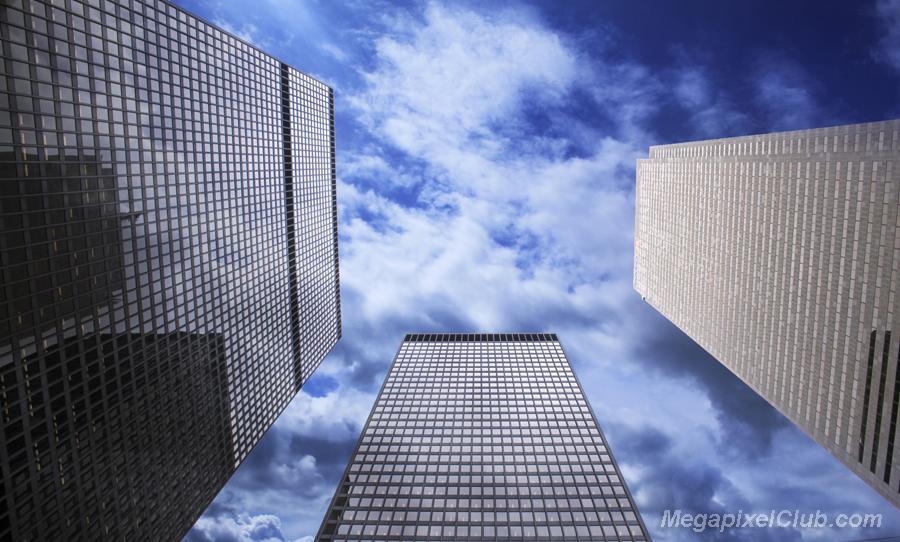 Toronto by megapixelclub