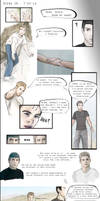 Scene 16 - T'hy'la. K/S day 2013! by marinecosplaybr