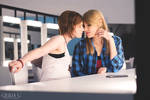 COSPLAY - Life is Strange Before the storm V