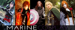 marinecosplaybr's Profile Picture
