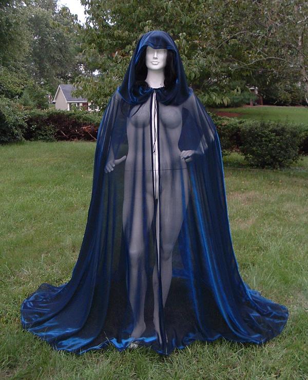 fantasy sheer cloak by designsbyladyfaire on deviantart