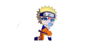 Uzumaki Naruto Edit: Gacha Club