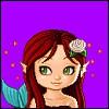 Mermaid by dolphincake123