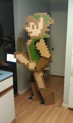 Zelda II : Adventure of Link