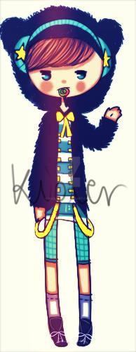 Custom 6 by kioler