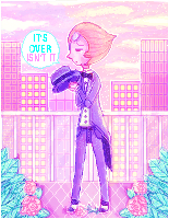 It's over-PIXEL by kioler
