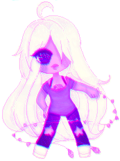 Amethyst pixel by kioler