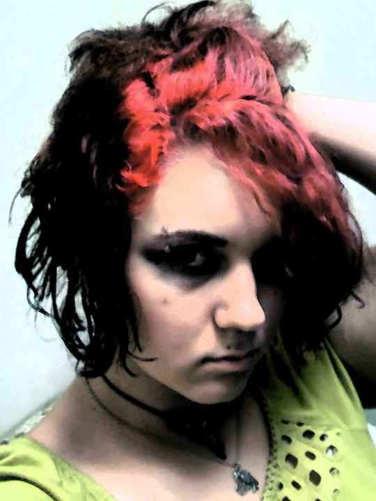 LaineeKai's Profile Picture