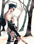 The End. Ashley Riot. Vagrant Story