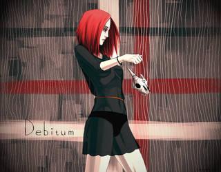 Debitum by Sempah