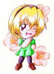 higurashi: Satoko