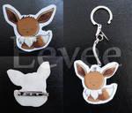 example pokemon eevee